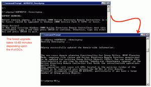 2008 domain controller
